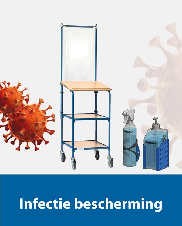 Infectie bescherming