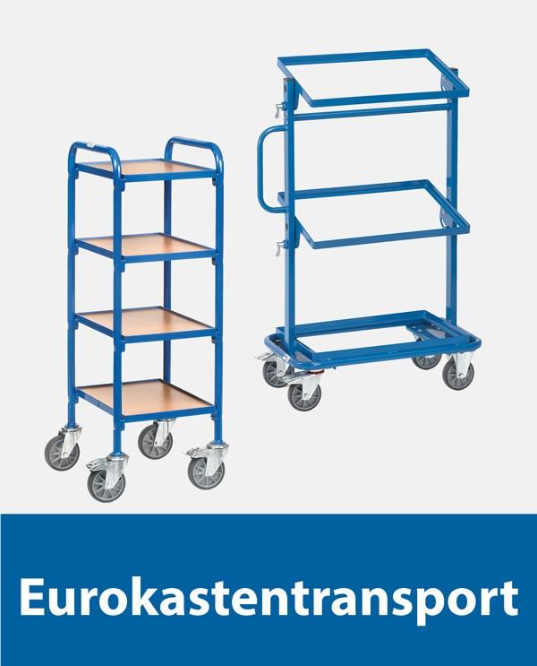 Eurokastentransport